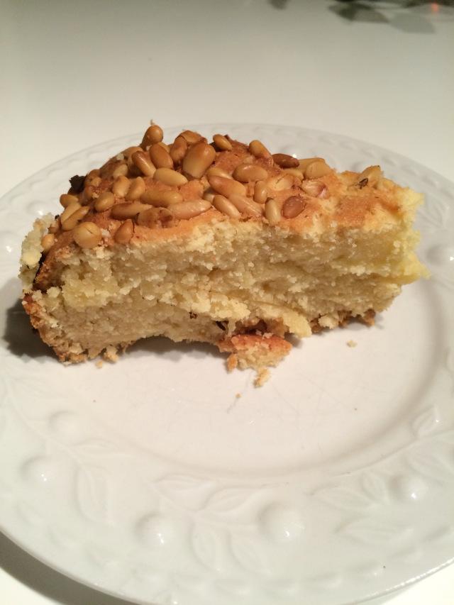 Den skønne Saras tærte